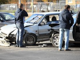 How Much Is A Car Accident Settlement Worth