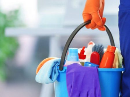 How To Maintain Hygiene In Your Apartments