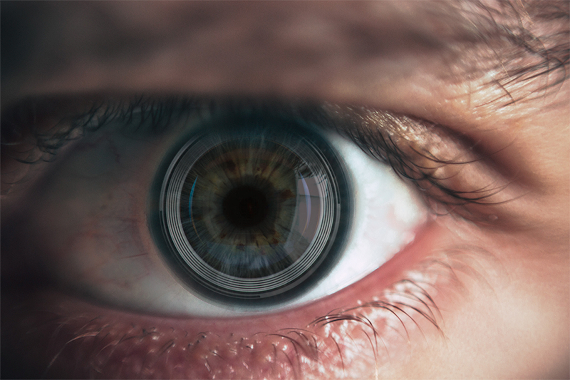 What are the Types Eye Contact Lenses & How to Choose the Best Pair?
