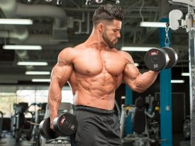 How To Gain Muscle Mass Fast By Breaking Down Muscle Cells?