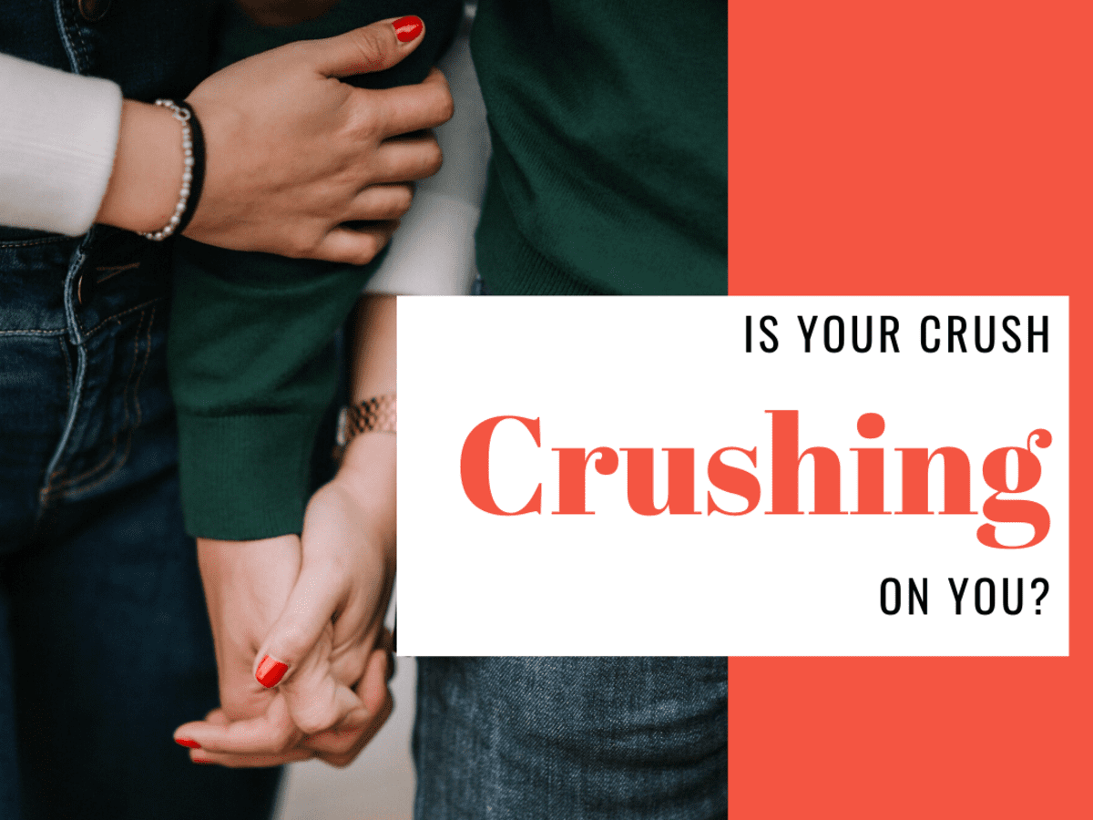 Important Signs That Your Crush Likes You