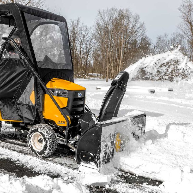 When To Get Best Snow Blower At Best Time?