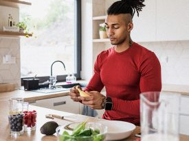 Eating Plan To Build Muscle – Know About Them