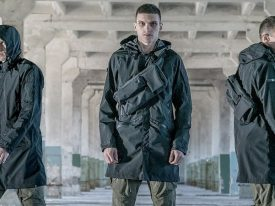 A Brief Guide On Techwear And Everything You Need To Know