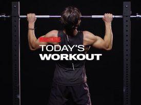 Shoulder Exercises Basic Mass Building Exercises For Shoulders