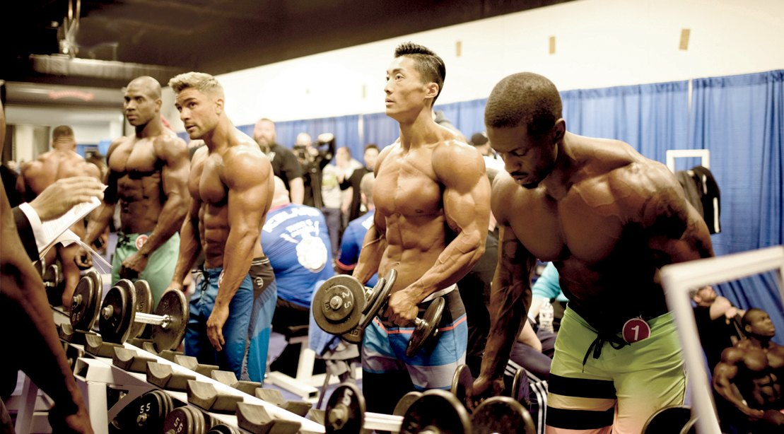 Some Ways To Do Muscle Building – What Are The Ways?