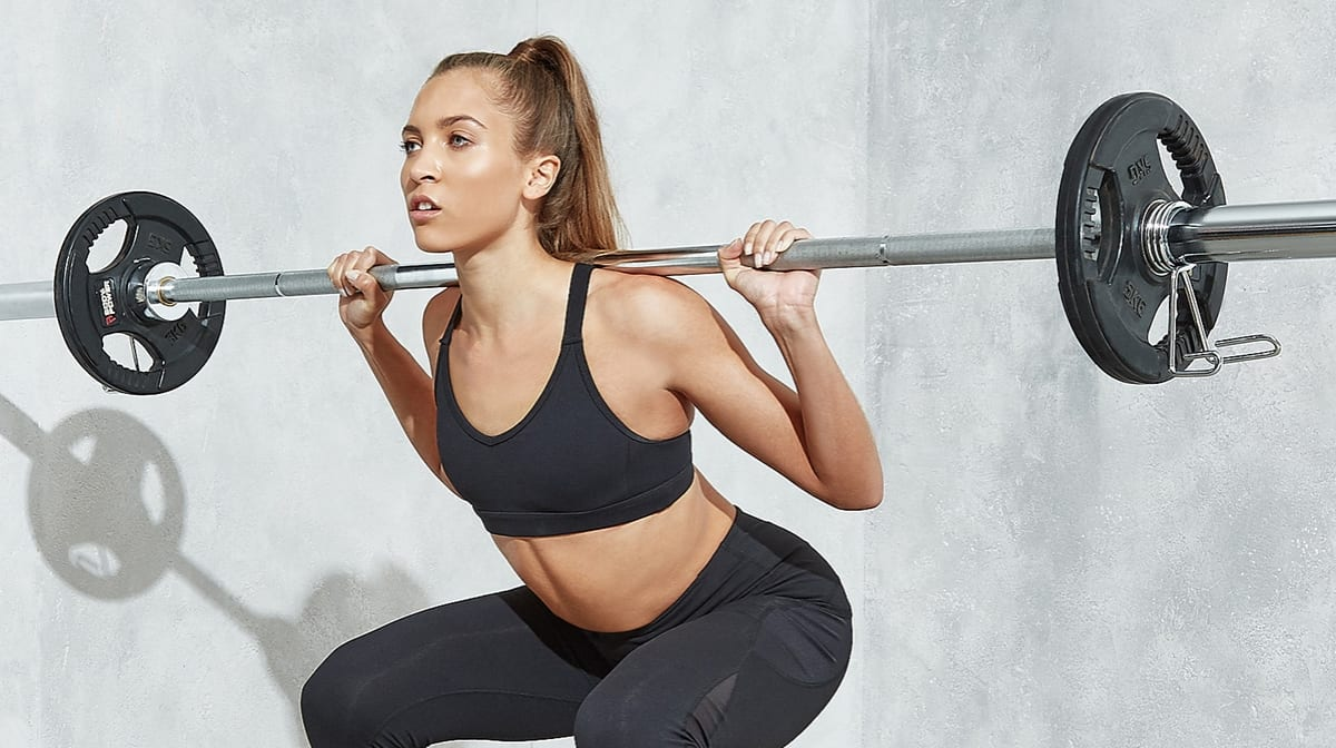Strength Training For Women The Benefits Of Resistance Training In A Womans Workout