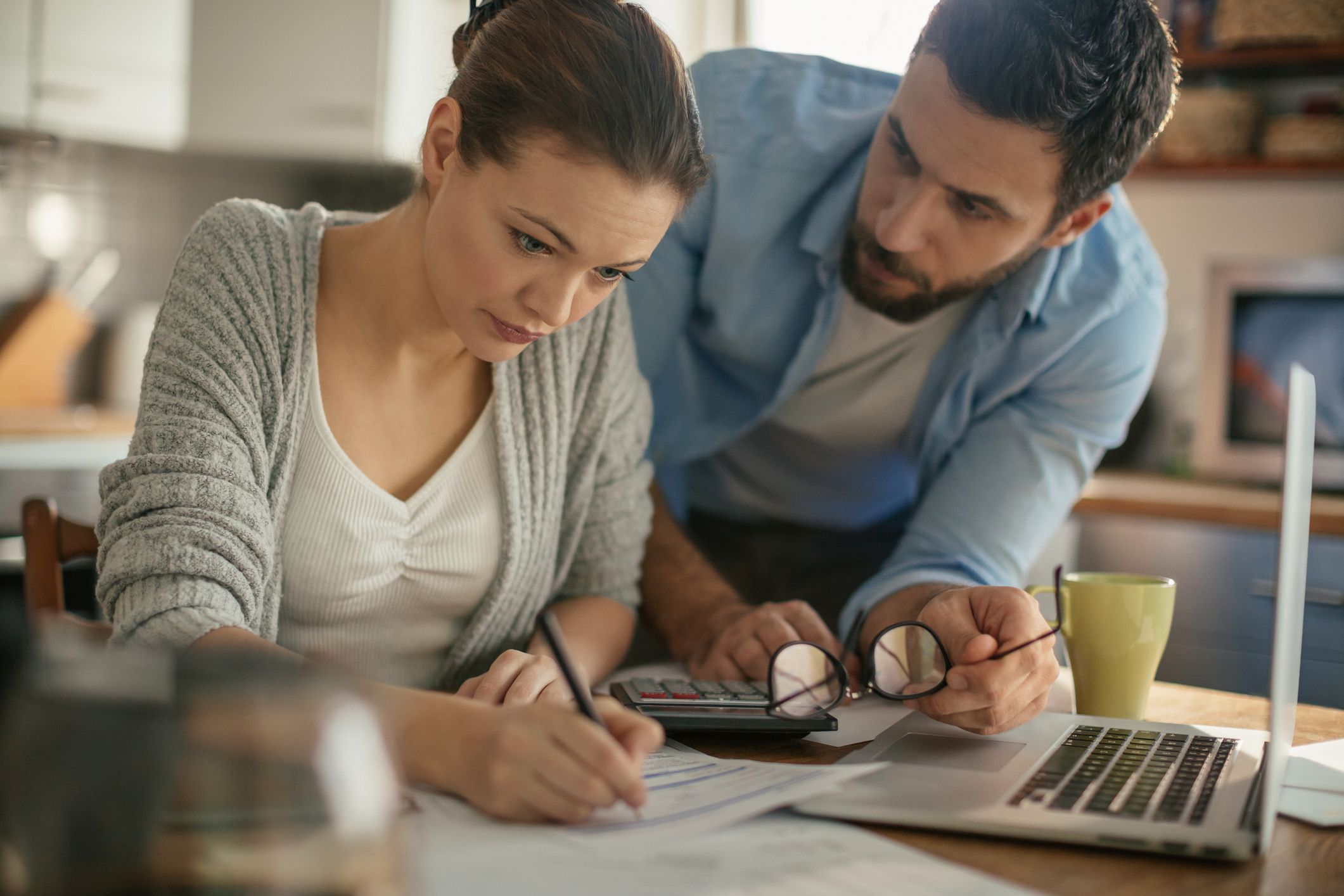 7 Tips To Help Manage Your Finances When Out Of Work